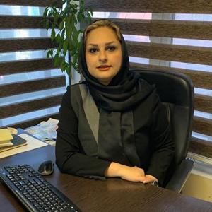دکتر آیدا عرب