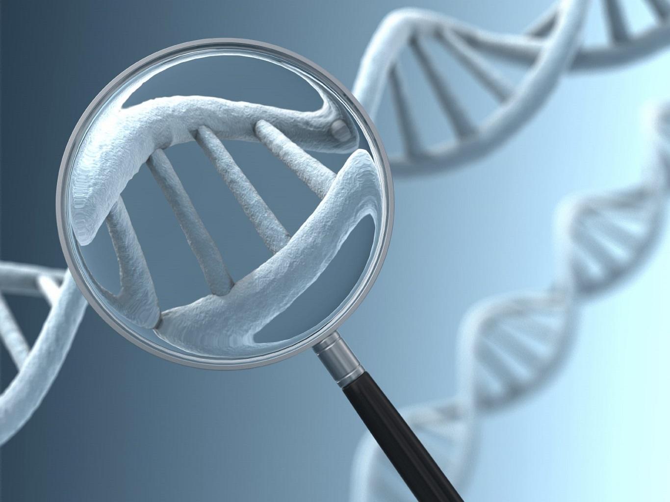 تست های ژنتیکی