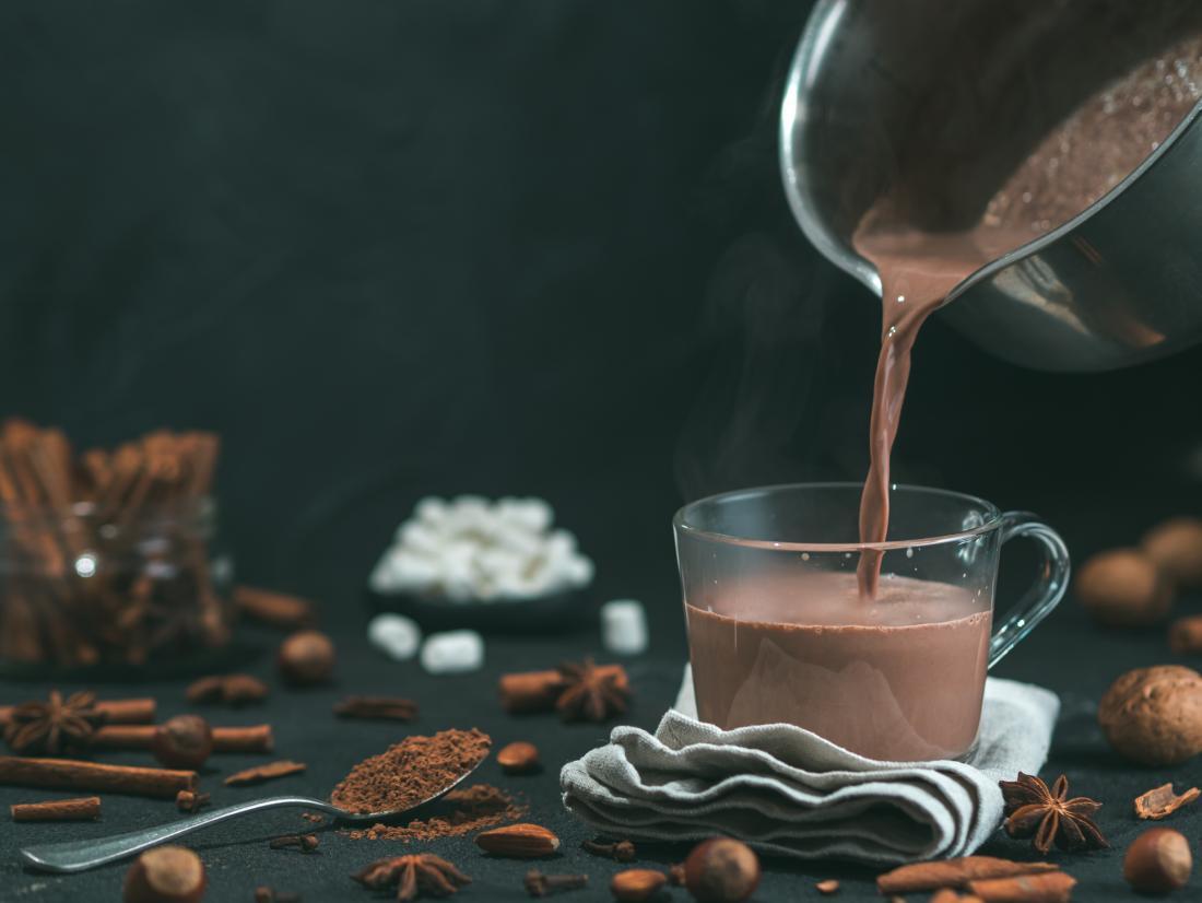 کاکائو می تواند برای بیماران MS مفید باشد